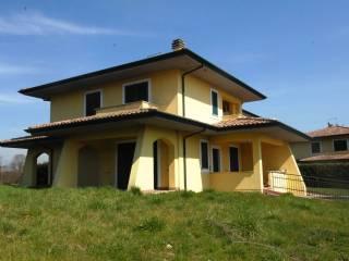 Foto - Villa, nuova, 230 mq, Patrica