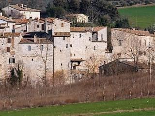 Foto - Trilocale da ristrutturare, piano rialzato, Viepri Vecchio, Massa Martana