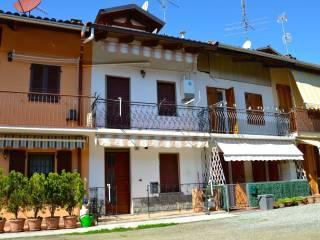 Foto - Casa indipendente piazza Giuseppe Mazzini 28, Borriana