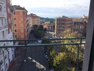 Foto - Quadrilocale ottimo stato, sesto piano, Via XX Settembre, Perugia