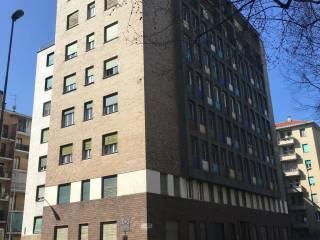 Foto - Appartamento corso Teresio Borsalino 13, Alessandria