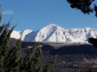 Foto - Attico / Mansarda via Collemaggio, Tagliacozzo