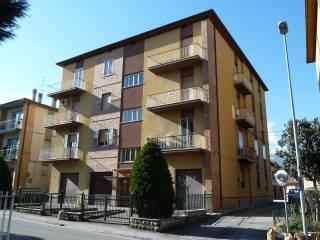 Foto - Appartamento buono stato, secondo piano, Matelica