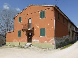 Foto - Casa indipendente 125 mq, da ristrutturare, Matelica