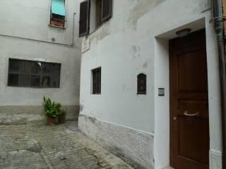 Foto - Casa indipendente 55 mq, buono stato, Matelica