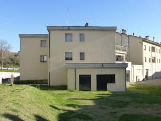 Foto - Appartamento buono stato, primo piano, Matelica