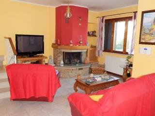 Foto - Villetta a schiera 5 locali, ottimo stato, Ponticelli, Santa Maria A Monte