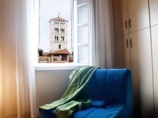 Foto - Appartamento Corte del Pesce, Centro Storico, Lucca