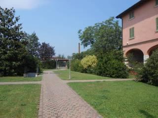 Foto - Trilocale ottimo stato, piano terra, San Bartolomeo, Brescia