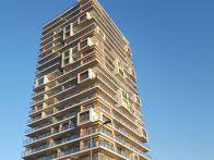 Foto - Quadrilocale nuovo, piano alto, Milano