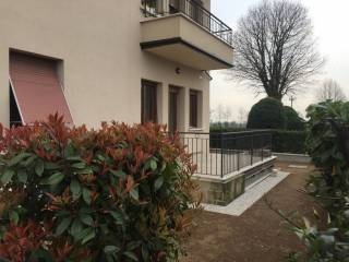Foto - Quadrilocale via Flero, Villaggio Sereno, Brescia