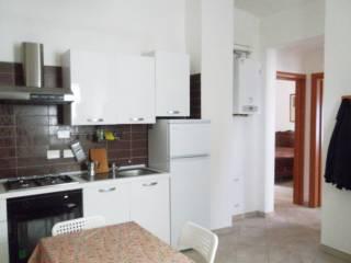 Foto - Trilocale buono stato, secondo piano, Masserenti, Santa Rita, Bologna