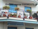 Appartamento Vendita Monza  3 - Via Libertà, Cedema, San Albino