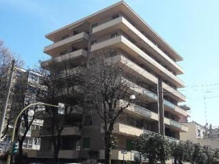 Foto - Appartamento buono stato, terzo piano, Calzabigi, Mameli, Livorno