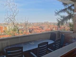 Foto - Quadrilocale ottimo stato, secondo piano, San Luca, Bologna