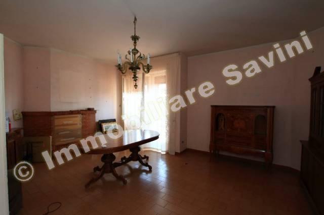Villa in vendita a Genzano di Roma, 4 locali, prezzo € 270.000 | CambioCasa.it