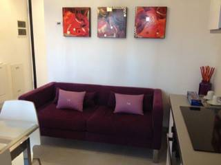 Foto - Bilocale nuovo, quarto piano, Lame, Bologna