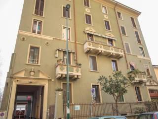 Foto - Bilocale via Felice Cavallotti 218, Sesto San Giovanni