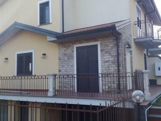 Foto - Villa, nuova, 207 mq, Trecastagni