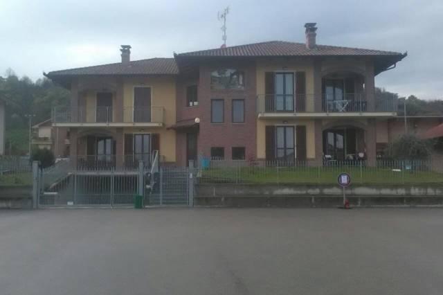 Appartamento in vendita a San Damiano d'Asti, 3 locali, prezzo € 135.000 | CambioCasa.it