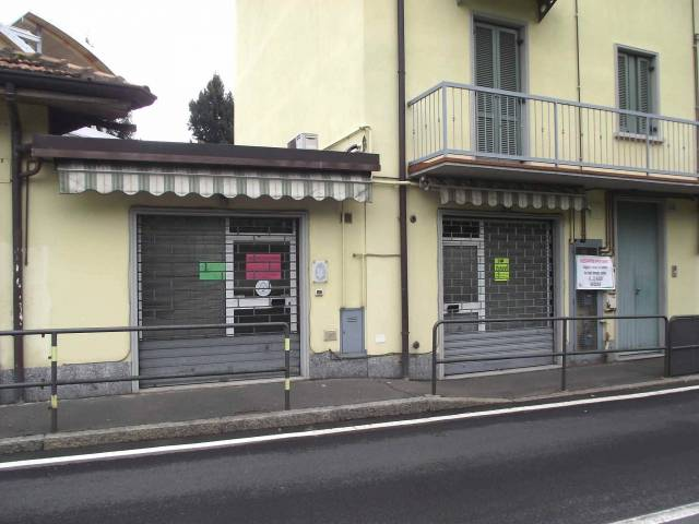 Negozio / Locale in affitto a Varese, 2 locali, prezzo € 100 | CambioCasa.it