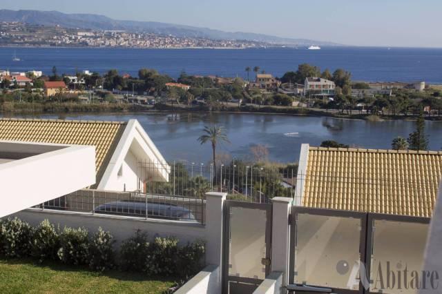 Villa in vendita a Messina, 6 locali, Trattative riservate | CambioCasa.it