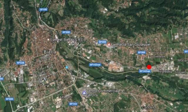 Terreno Edificabile Artigianale in vendita a Vigliano Biellese, 9999 locali, prezzo € 75.000 | CambioCasa.it