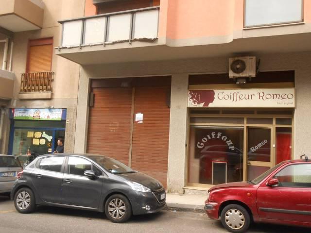 Negozio / Locale in vendita a Messina, 1 locali, prezzo € 65.000 | CambioCasa.it
