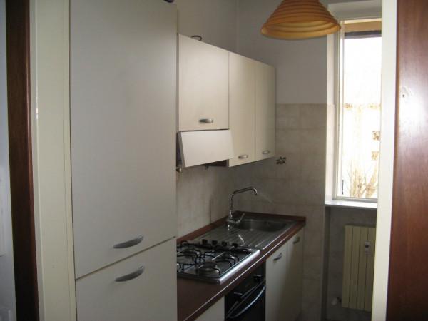 Monolocale in affitto a Pavia in Via Mincio