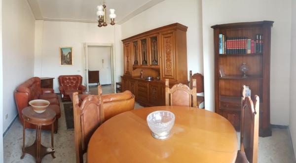 Quadrilocale in vendita a Frosinone in Via Po