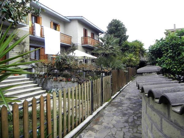 Villa in vendita a Roma in Via Di Prato Cornelio