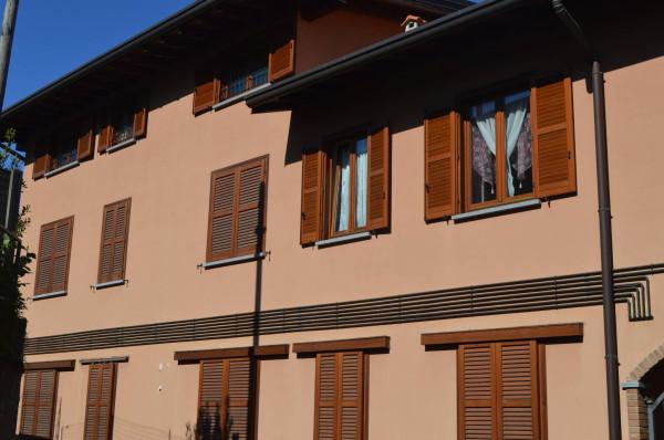 Foto - Appartamento In Vendita A Bregnano(co)