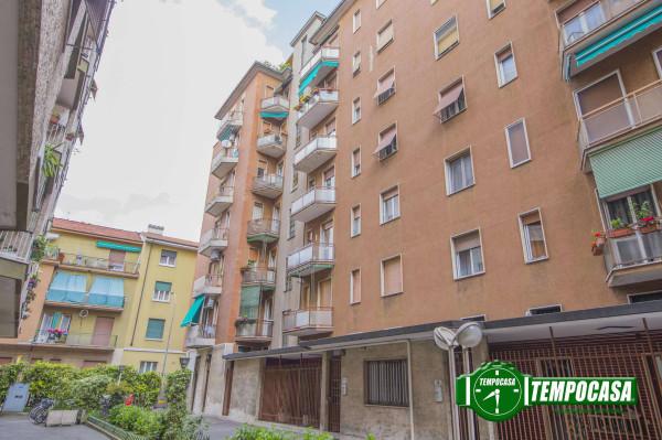 Trilocale in vendita a Bresso in Via Vittorio Veneto, 24