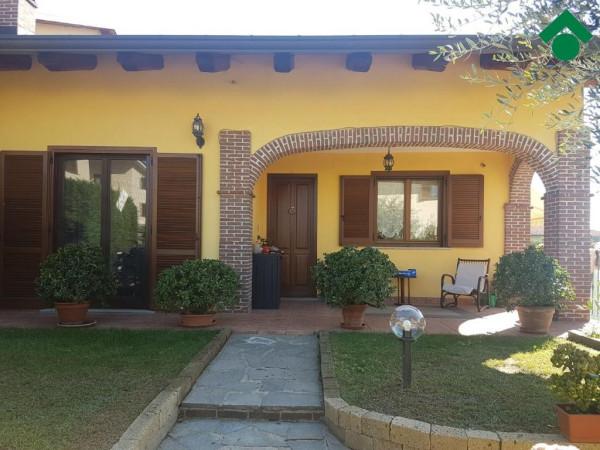 Foto - Villa In Vendita A Favria(to)