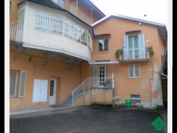 Quadrilocale in vendita a Biella in Via Emma E Antonio Cerino Zegna