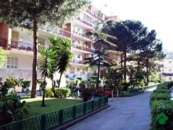 Trilocale in affitto a San Giorgio a Cremano in Via San Martino, 81