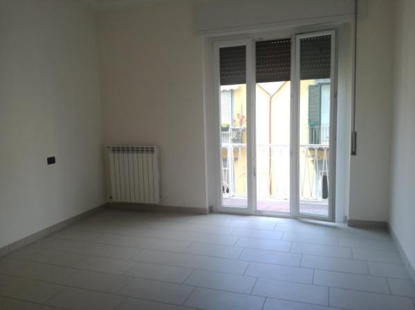 Quadrilocale in affitto a Napoli in Via Santa Maria In Portico