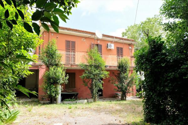 Villa in vendita a Chieti in Strada Statale San Salvatore