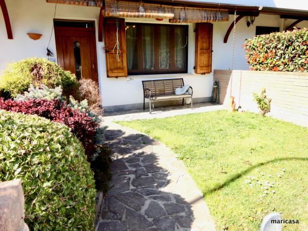Villa in vendita a Ferrara in Via Dei Prati