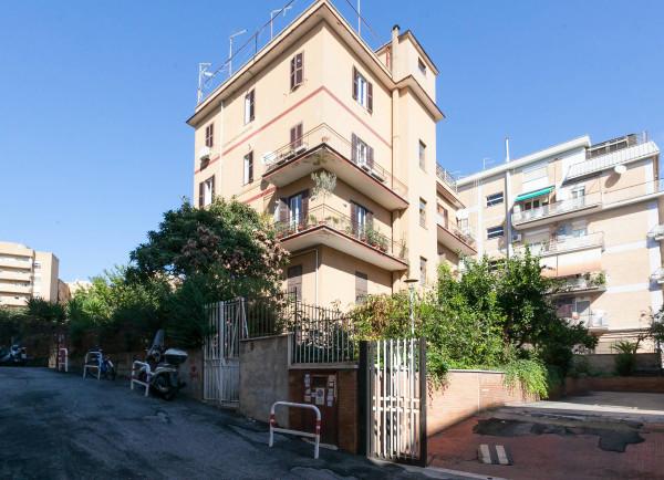 Bilocale in vendita a Roma in Via Camillo Mazzella
