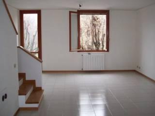 Appartamento Affitto Romano Di Lombardia