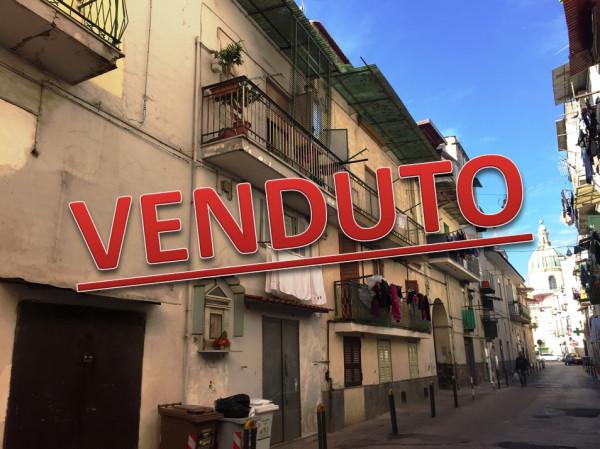 Monolocale in vendita a Napoli in Via Francesco Agello, 44
