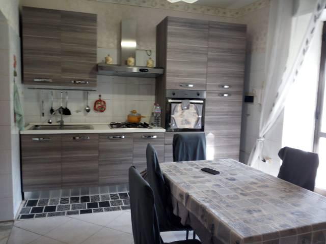 Appartamento in Affitto a Mercato San Severino