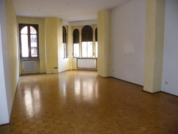 Appartamento in affitto a Biella, 9999 locali, prezzo € 890 | CambioCasa.it