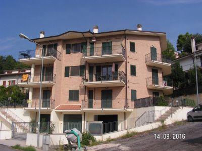 foto Appartamento Affitto Campofilone