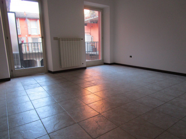 foto  Appartamento buono stato, primo piano, Gorizia