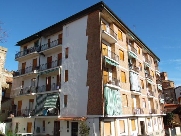 Altro in affitto a Moncalvo, 3 locali, prezzo € 300 | CambioCasa.it
