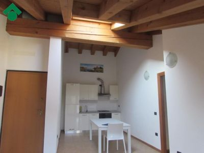 foto Appartamento Affitto Roverbella