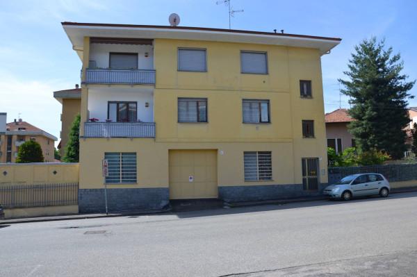 Altro in vendita a Biella, 4 locali, prezzo € 118.000 | CambioCasa.it