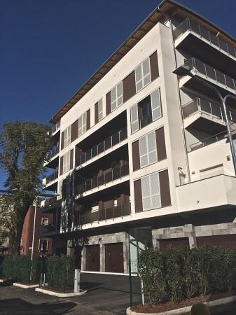 foto lavoro finito Monolocale via Luciano Zuccoli, Milano